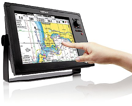 SIMRAD NSS TOUCH