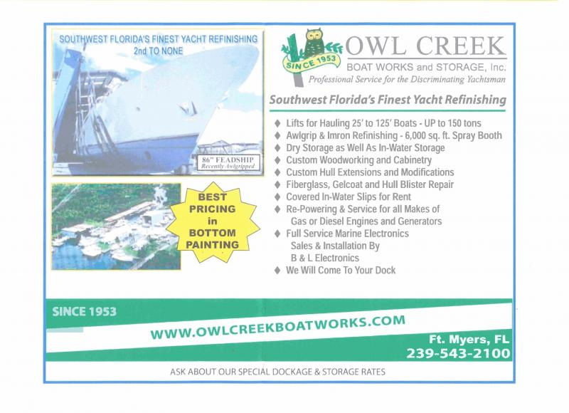 OWL CREEK WEBSITE
