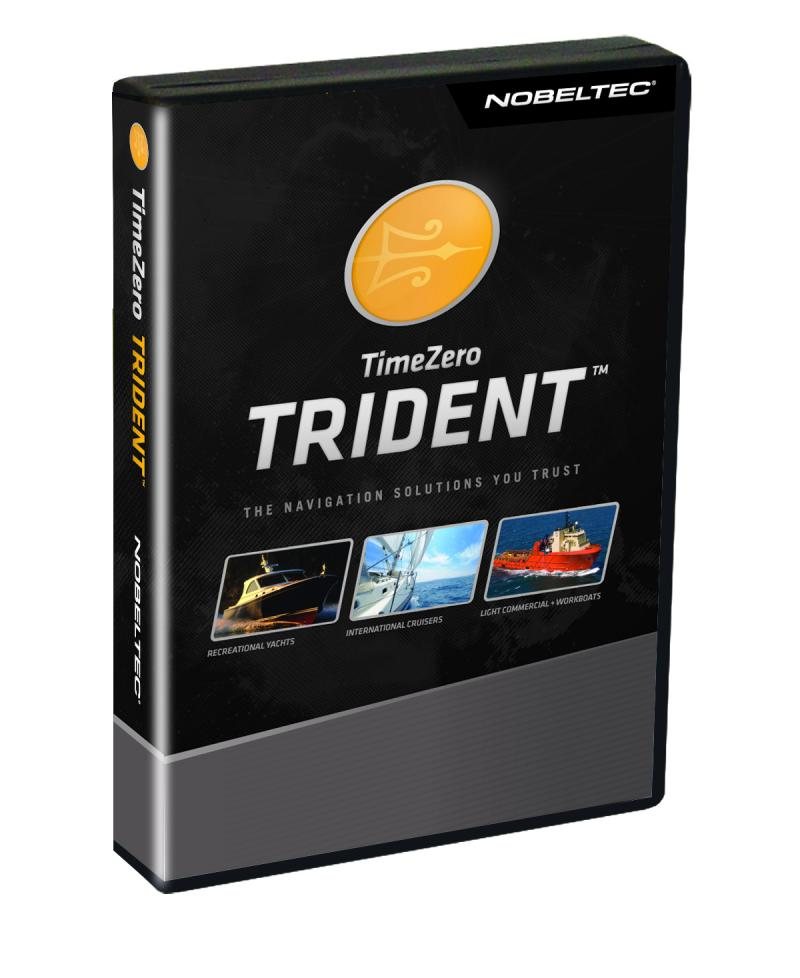 NOBELTEC TRIDENT